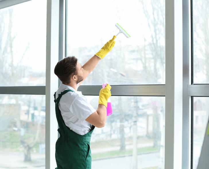 Window Cleaners Cambridge